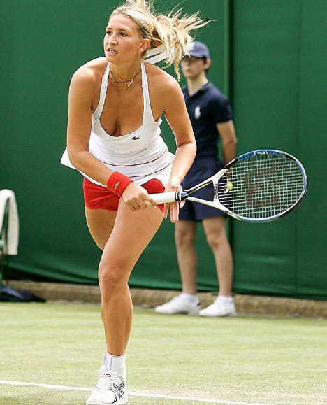 tennis players of tatiana golvin images