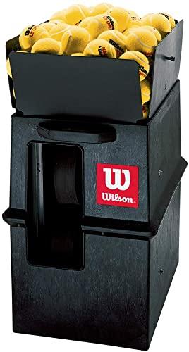 Sports Tutor Wilson Portable Tennis Machine