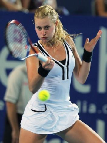 Kristina Mladenovic (France) Biography