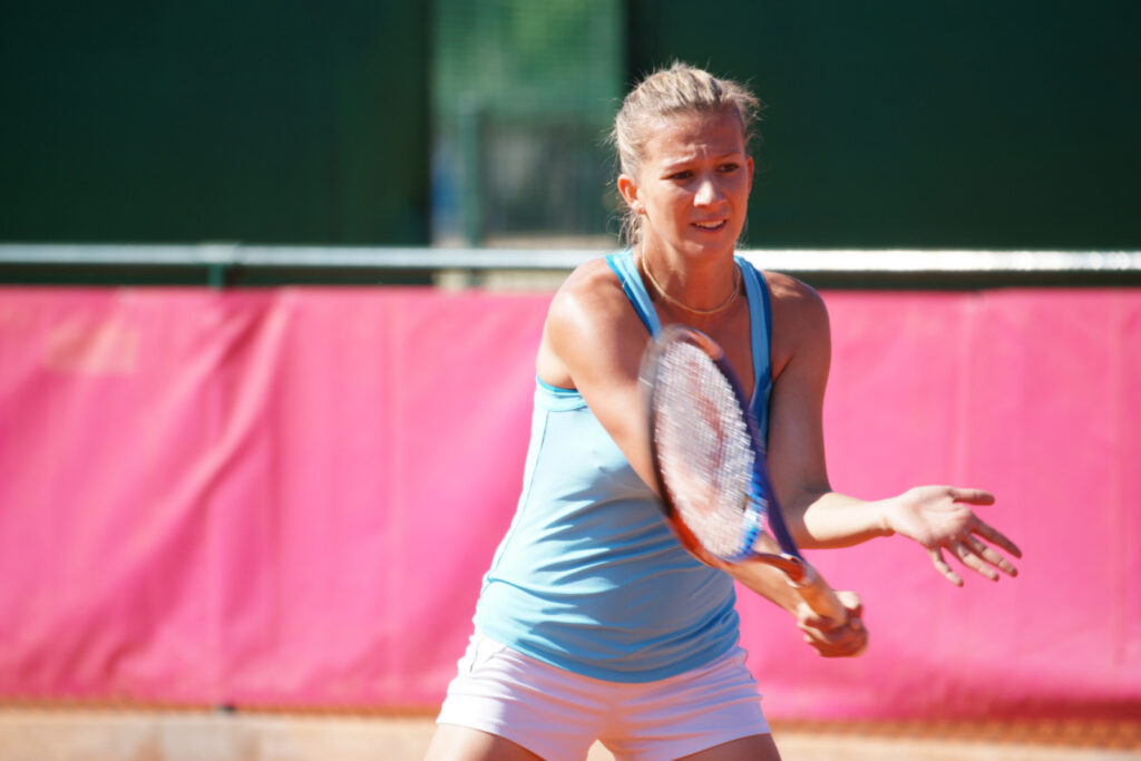 Marta Domachowska (Poland)