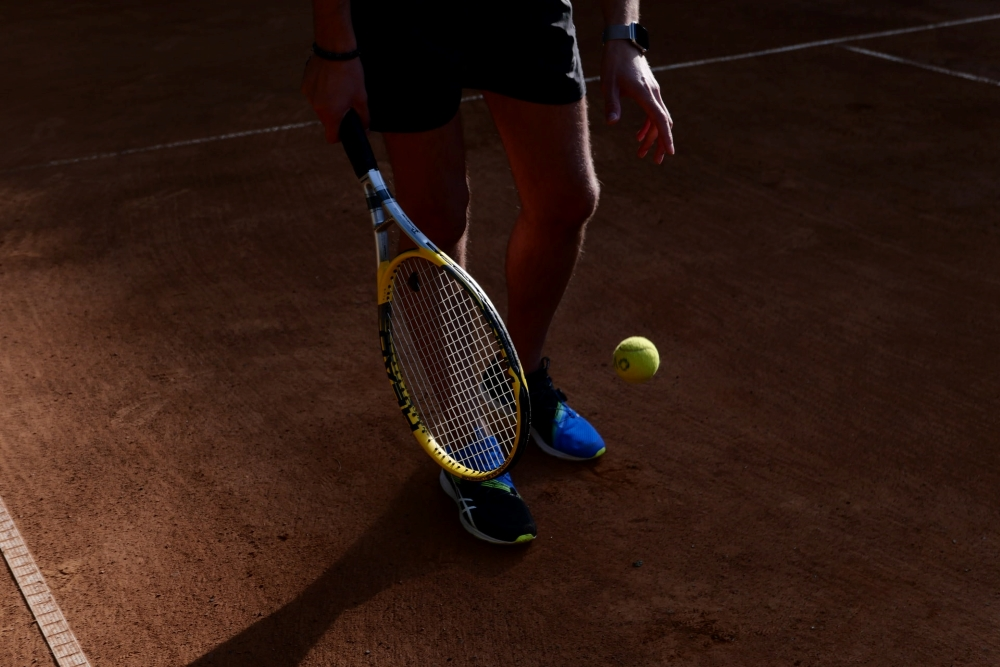Outline of tennis