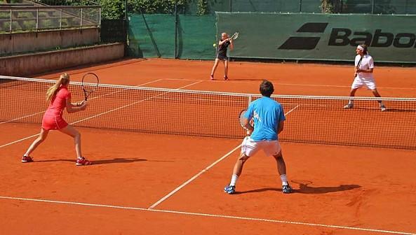 Tennis Variants