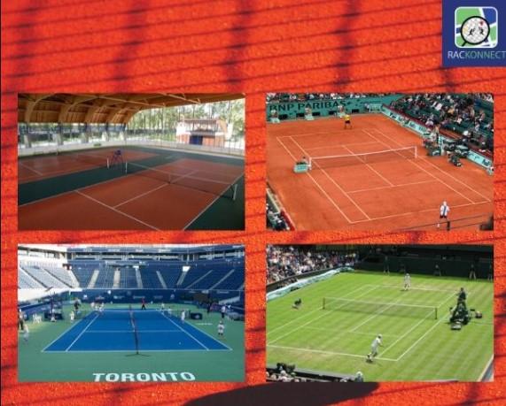 Types of Tennis