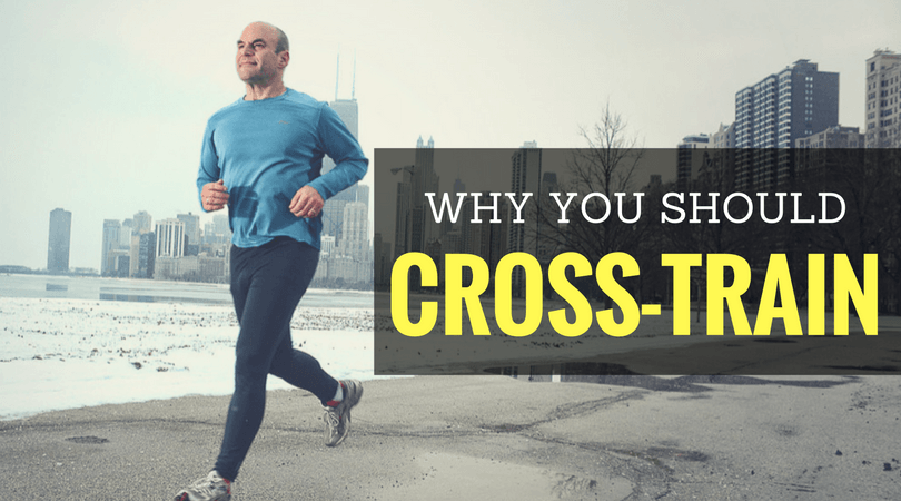 Top Reasons Why Runners Should Cross-Train