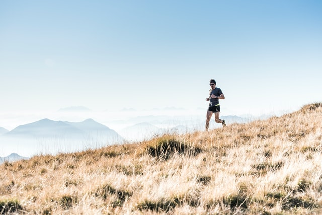 Three of the Most Inspiring Runner's Stories