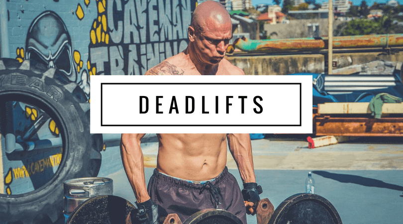All You Need to Know About Deadlifts