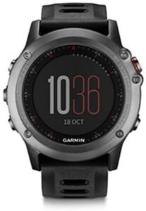 Garmin Fenix 3 GPS Watch