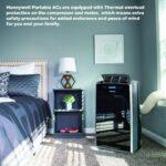 Honeywell MM14CCS 14,000 BTU Portable Air Conditioner