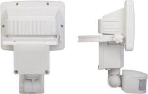 Sunforce 82080-80-LED Solar Motion Light