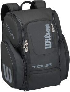 Wilson Racquet Sports Tour V Backpack