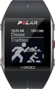 Polar V800 Sports GPS Watch