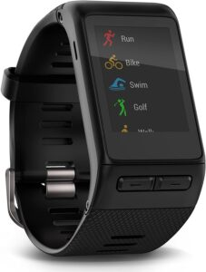 Garmin Vivoactive HR GPS Watch