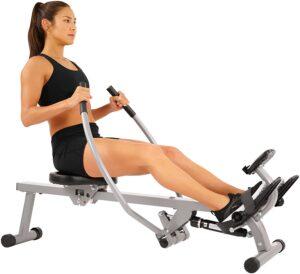 EFITMENT Total Motion Rowing Machine
