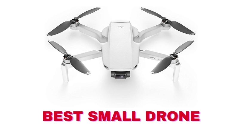 Best Small Drone Review 2021