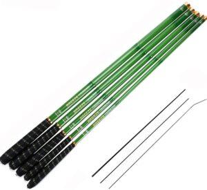 Goture Telescoping Tenkara Fishing Rod