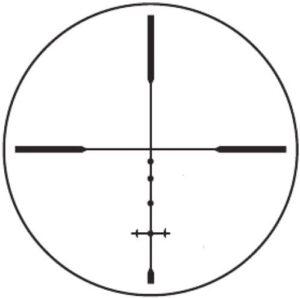 Barnett Cross Scope w/Rings 4X32mm Multi-Ret 17060