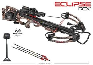 TenPoint Eclipse RCX Crossbow Review
