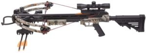 CentrePoint Sniper 370