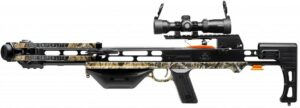 Mission MXB Charge Crossbow Review