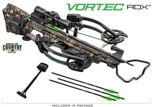 Horton Crossbow Innovations Vortec RDX Crossbow Package