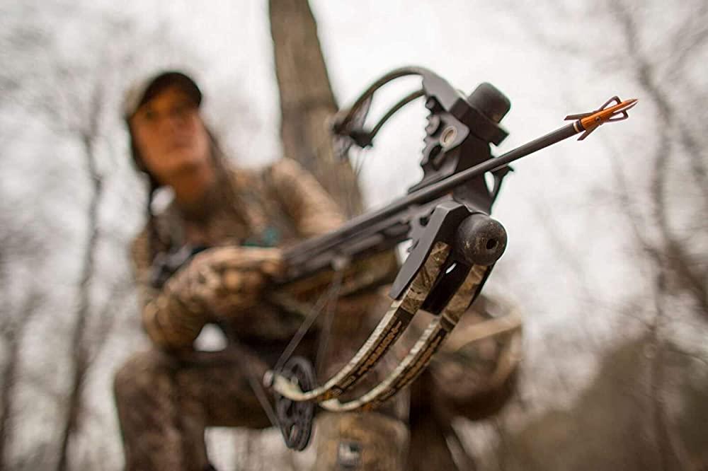Best Crossbow Broadheads for Deer Hunting