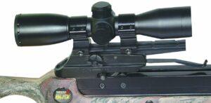 Arrow Precision 4 X 32 Multi Range Illuminated Crossbow Scope