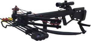 Southland Archery Supply SAS Crusher 150lbs Tactical Crossbow
