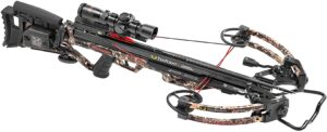 TenPoint Carbon Phantom RCX Crossbow