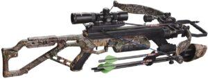 Excalibur Crossbow Micro 355 3355 Crossbow
