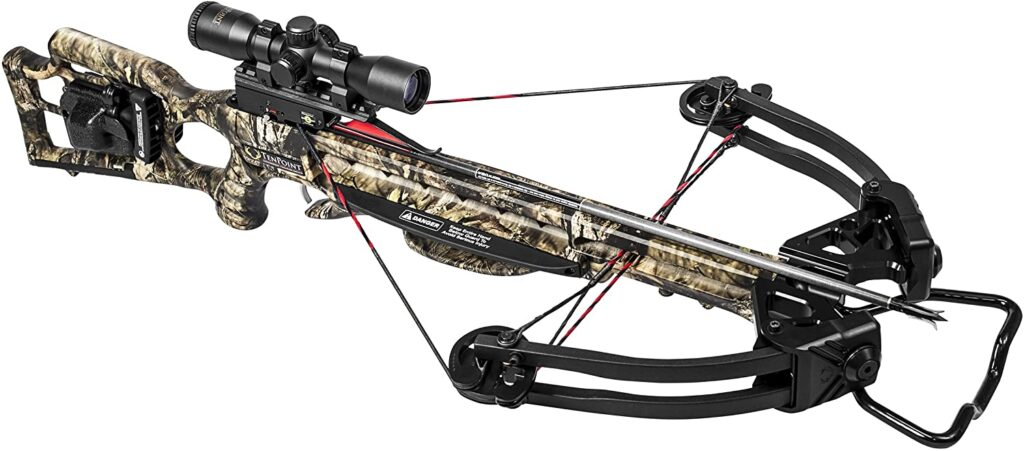 TenPoint Renegade Crossbow Review